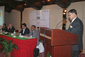 WORKSHOP ON PRIVATE PUBLIC PARTNERSHIP POSSIBILITIES IN NEPAL